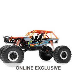 Big Tom (4WD)