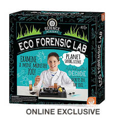 Science Academy: Eco Forensic Lab