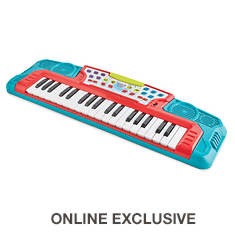 Superstar Keyboard