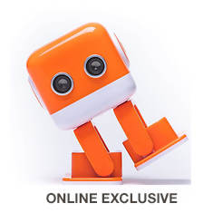 DJ-Bot Orange Slice
