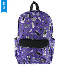 Loungefly Villain Icons Backpack