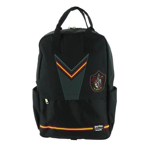 Loungefly Harry Potter Gryffindor Suit Backpack