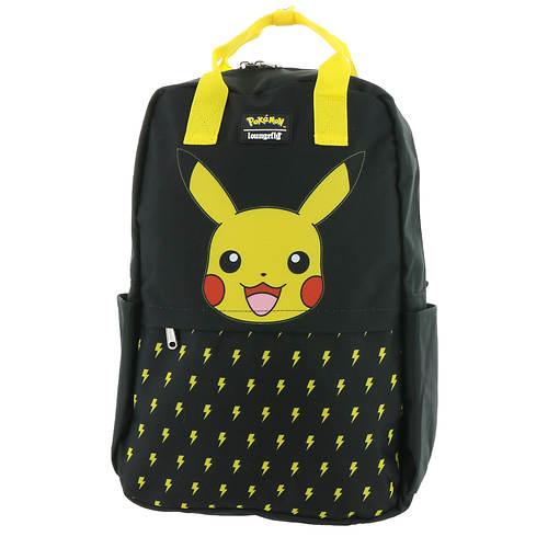 Loungefly Pokemon Lightning Bolt Backpack
