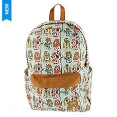 Loungefly Pastel Ewok Backpack