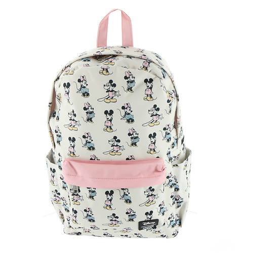 Loungefly Pastel Minnie Mouse Backpack