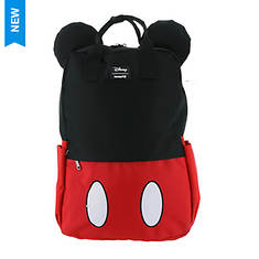 Loungefly Mickey Mouse Cosplay Square Backpack