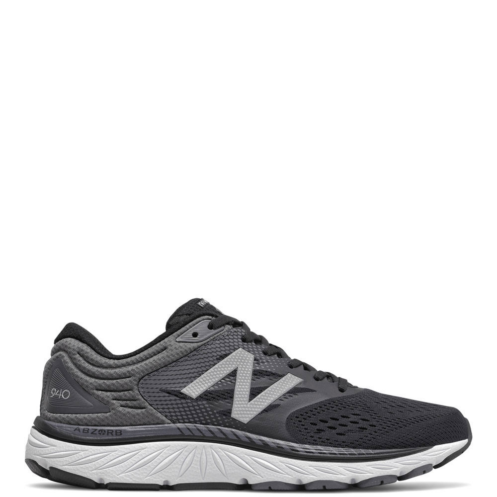 *Push your runs to the limit not your feet *Synthetic and mesh upper with logo hardware detail *Tie closure *Lightly cushioned footbed with T-BEAM technology *High-density medial post *ABZORB midsole cushioning