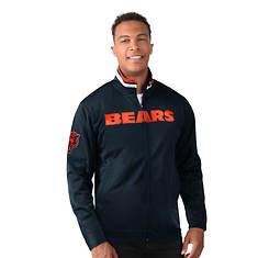 NFL Men's Dual Threat Track Jacket
