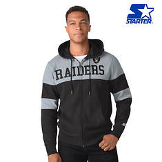 NFL Men's Winning Team Full-Zip Hoodie