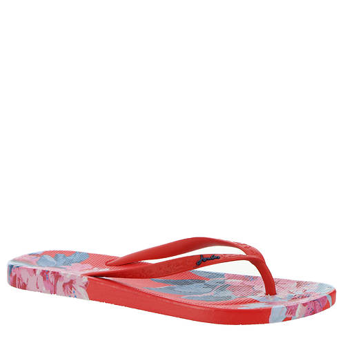 Joules Flip Flop Luxe (Women's)