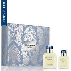 Dolce & Gabbana Light Blue Men's Set