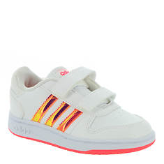 adidas Hoops Low 2.0 I (Girls' Infant-Toddler)