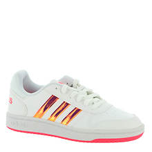 adidas Hoops Low 2.0 K (Girls' Toddler-Youth)