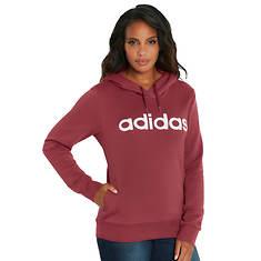 adidas Women's Essentials Pullover Fleece Hoodie