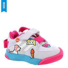 adidas Active Play Cleofus I (Girls' Infant-Toddler)