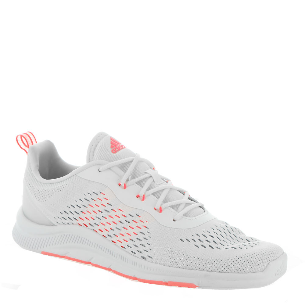 *Breathable engineered mesh fabric upper *Lace-up front closure *Responsive midsole cushioning adds soft step-in comfort