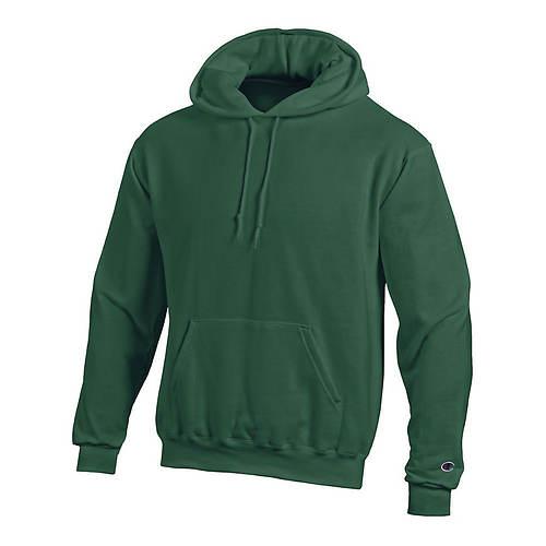 Champion® Men's Double Dry Action Fleece Pullover Hoodie