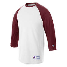 Champion® Men's Raglan Baseball T-Shirt