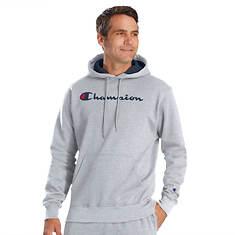 Men's Champion Powerblend Pullover Hoodie