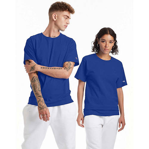 Champion® Men's Classic Jersey Tee