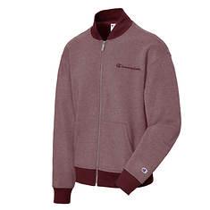 Champion® Men's Heritage Heather YC Jacket w/Embroidered Logo