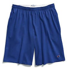 "Champion® Men's Authentic Cotton 9"" Shorts w/Pockets"