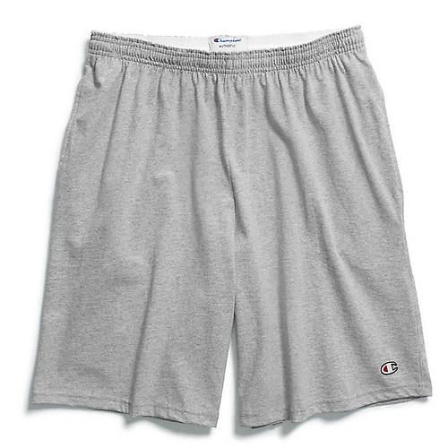 Champion® Men's Authentic Cotton 9