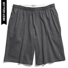 """Champion® Men's Authentic Cotton 9"""" Shorts w/Pockets"""