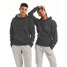 Champion® Men's Powerblend® Fleece Pullover Hoodie