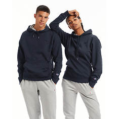 Champion® Men's Powerblend® Fleece Pullover Hoodie