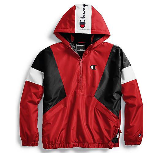 Champion® Men's Stadium Anorak Jacket