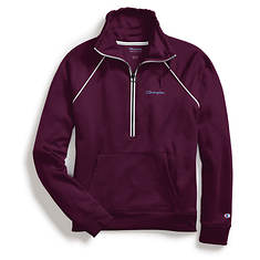 Champion® Women's Half Zip Pullover