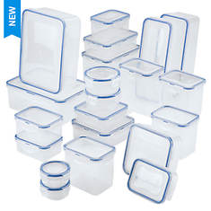 42-Piece Storage Container Set