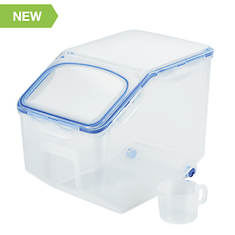 50.7-Cup Food Storage Container