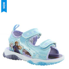 Disney Frozen Sandal CH85954O (Girls' Toddler)