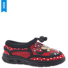Disney Minne Mouse Water Shoe CH86001O (Girls' Toddler)