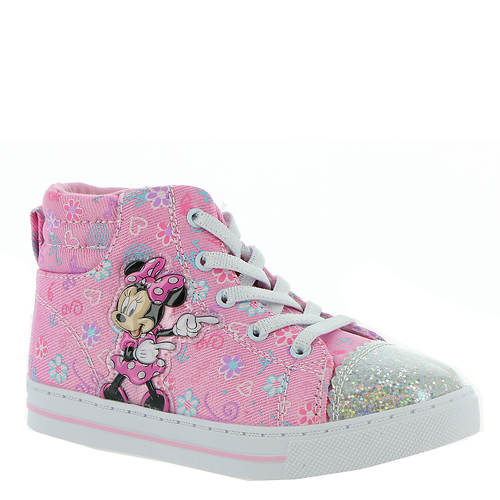 Disney Minnie Mouse High Top CH09230O (Girls' Toddler)