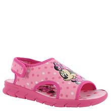 Disney Minnie Mouse Sandal CH85956C (Girls' Toddler)