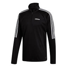 adidas Men's Sereno Zip Up Jacket