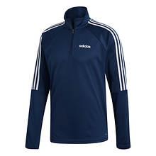 adidas Men's Sereno Zip Up Jacket