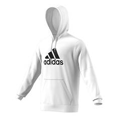 adidas Men's Game and Go BOS Fleece PO Hoodie