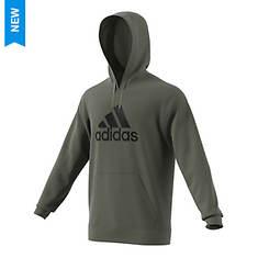 adidas Men's Game and Go BOS Fleece PO Hoodie