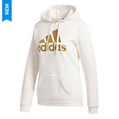 adidas Women's Game and Go BOS Fleece PO Hoodie