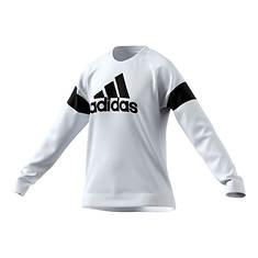 adidas Women's Classics BOS Crewneck Sweatshirt