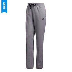 adidas Women's Game and Go Open Bottom Sweat Pant