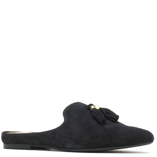 Hush Puppies Sadie Tassel Mule (Women's)