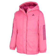 adidas Girls' Insulated Jacket