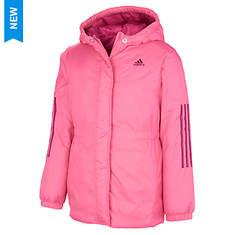 adidas Girls' Insulated Jacket