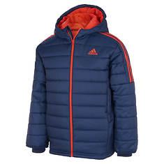 adidas Boys' Puffer Jacket