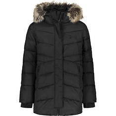 Under Armour Girls' Gigi Parka Puffer Jacket